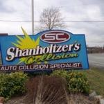 Shanholtzer's