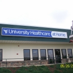 University of Healthcare