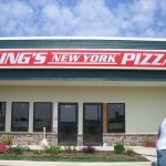 King's New York Pizza