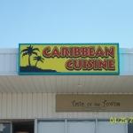 Caribbean Cuisine