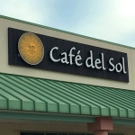Cafe del Sol - Martinsburg