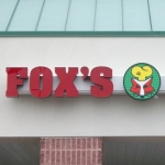 Fox's Pizza