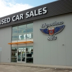 Hagerstown Ford - Used Car Sales
