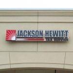 Jackson Hewitt (Frederick)