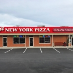 King sNew York Pizza