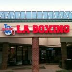 LA Boxing - Leesburg
