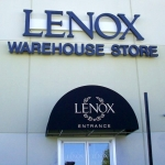 LENOX Warehouse Store