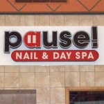 Pause Nail & Day Spa