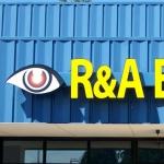 R&A Eyecare