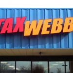Tax Webb