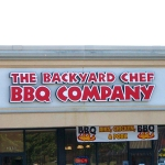 The Backyard Chef