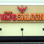 The Vape Saloon