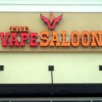 The Vape Saloon