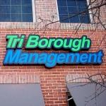 Tri Borough Management