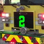 Williamsport Fire