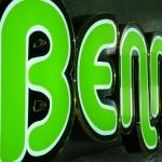 Benney's Pub - Test Lighting
