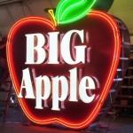 Big Apple - Test Lighting