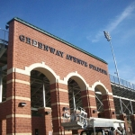 Greenway Avenue Stadium