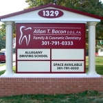 Allan T. Bacon II, DDS Family Dentistry