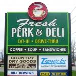 Fresh Perk & Deli