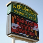 Keplinger's Automotive Center