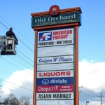 Old Orchard Shopping Center