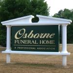 Osborne Funeral Home