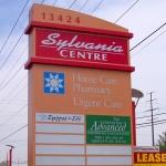 Sylvania Centre