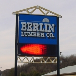 Berlin Lumber Co