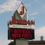 Jordan Auto Parts