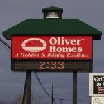 Oliver Homes