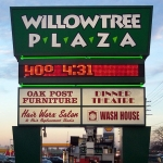 Willow Tree Plaza