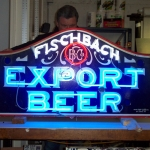 Fischbach Export Beer