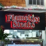 Flamekist Steaks