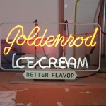 Goldenrod Ice Cream