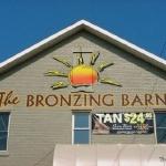 Bronzing Barn