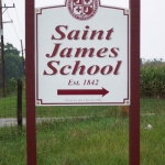 Saint James School