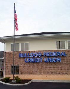 Bulldog FCU