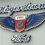 Hagerstown Ford – Sign Package