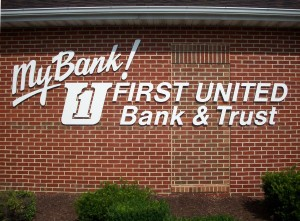 first united bank and trust locations